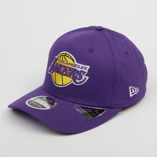 New Era 950 Stretch Snap NBA Team LA Lakers