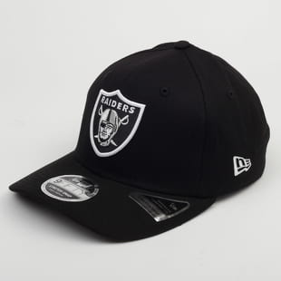 New Era 950 Stretch Snap NFL Team Raiders