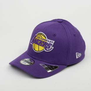 New Era 950K Stretch Snap NBA LA Lakers