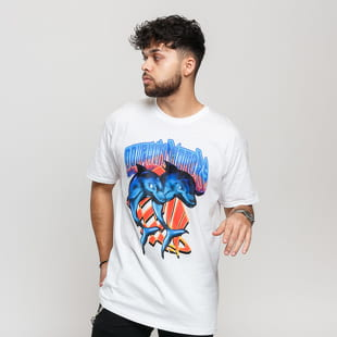Pink Dolphin Double Dolphin Tee
