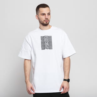 PLEASURES Joy Division Shadowplay Heavyweight Shirt