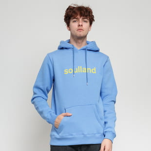 Soulland Googie Hooded