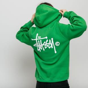 Stüssy Basic Logo Hoody