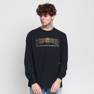 Thrasher Cable Car Longsleeve