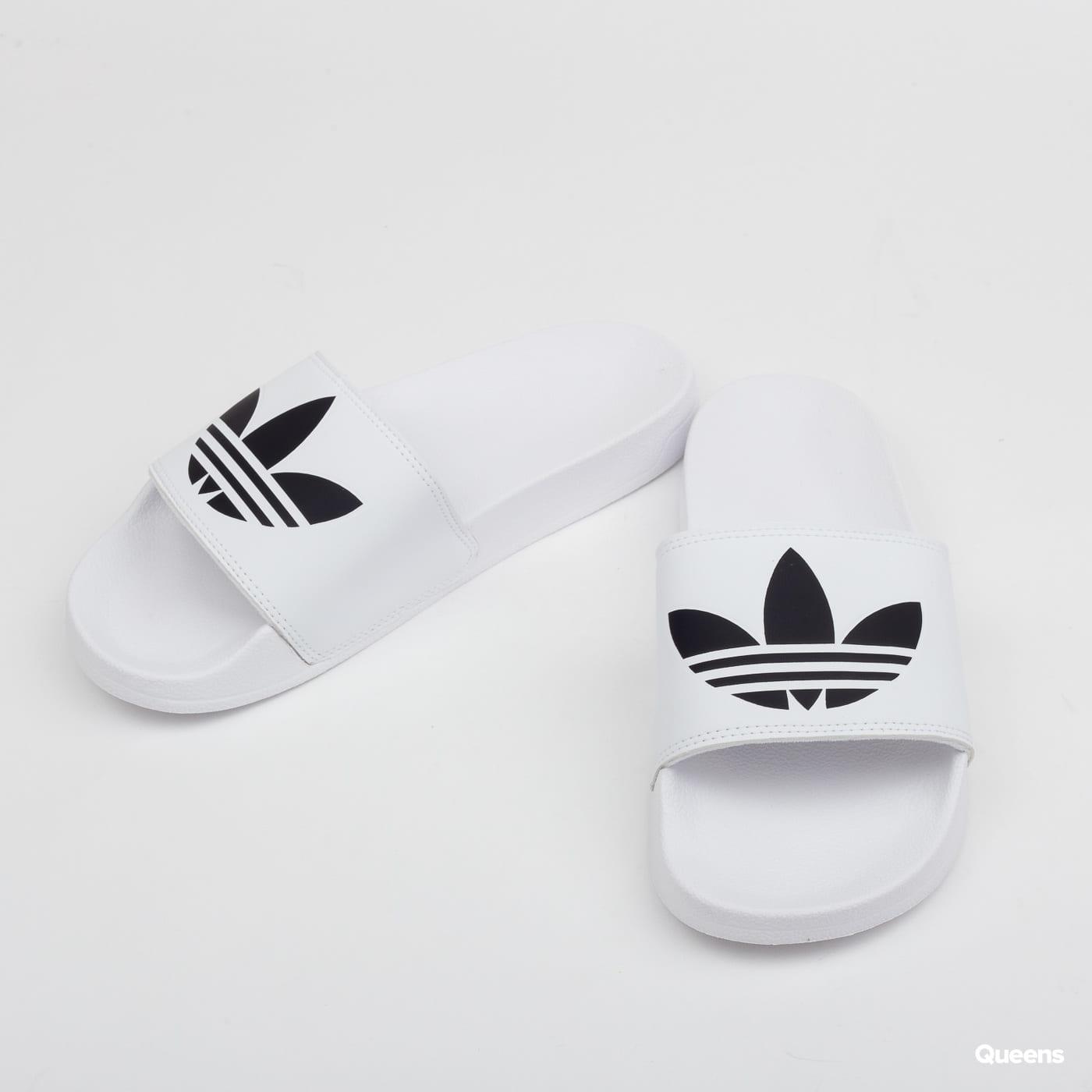 adidas Originals Adilette Lite ftwwht / cblack / ftwwht