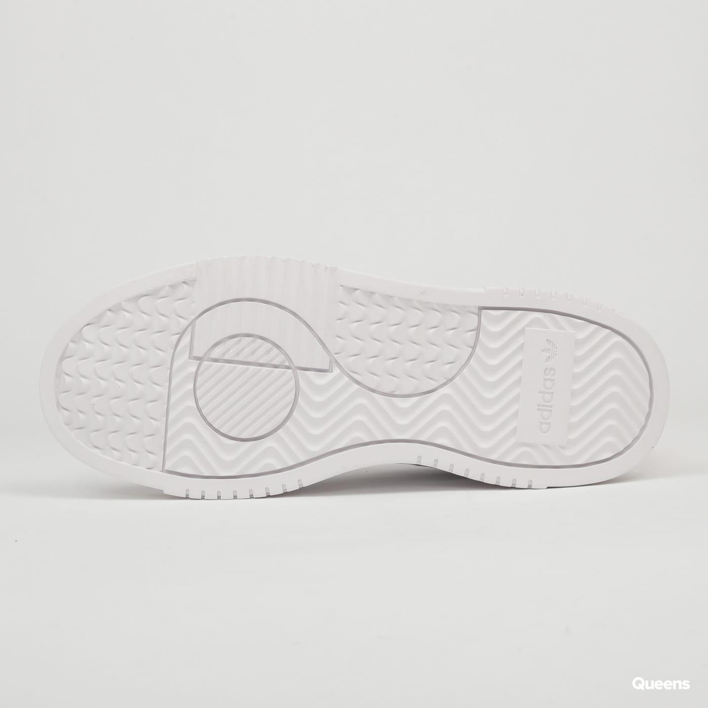 adidas Originals Supercourt W ftwwht / ftwwht / glopink