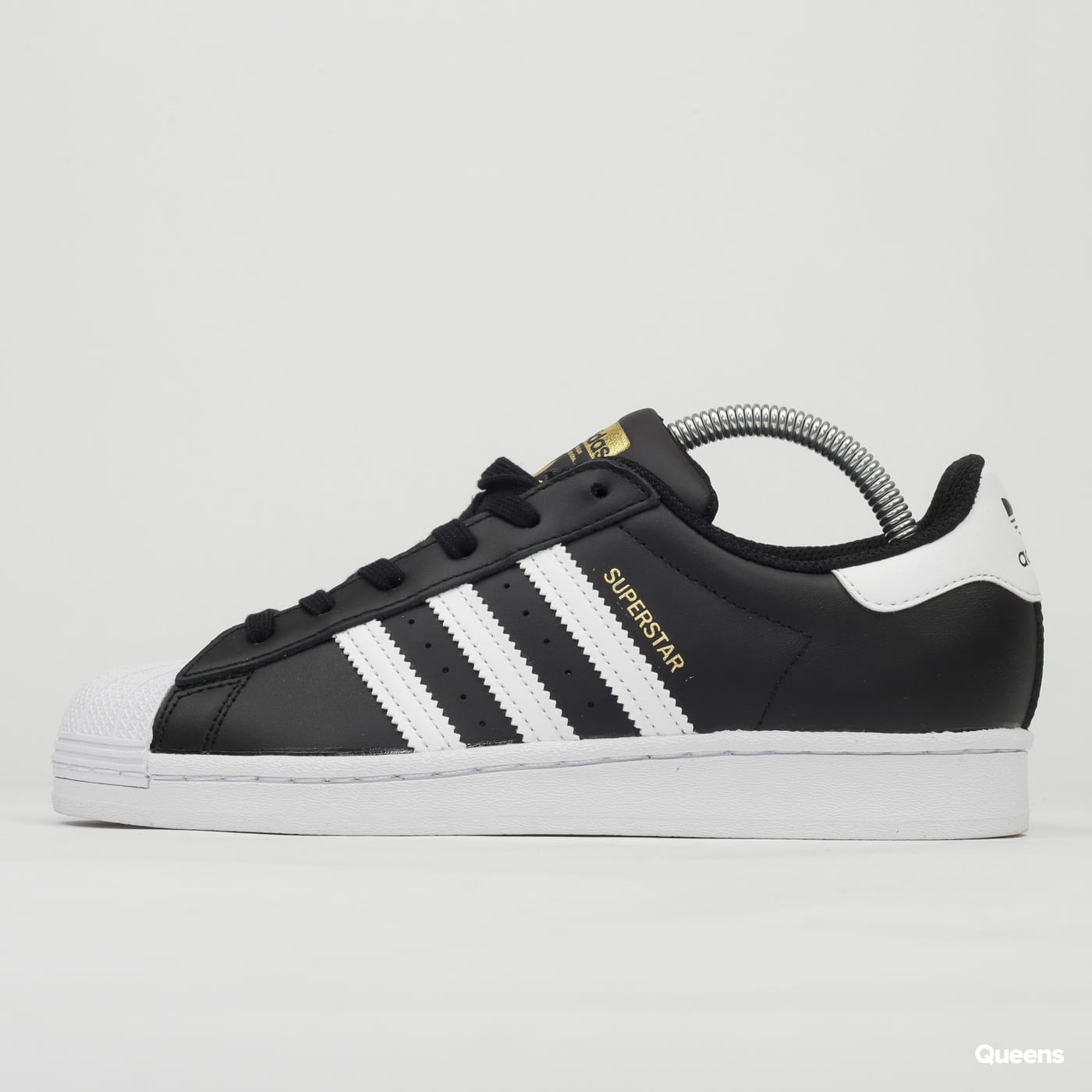 adidas Originals Superstar W cblack / ftwwht / cblack