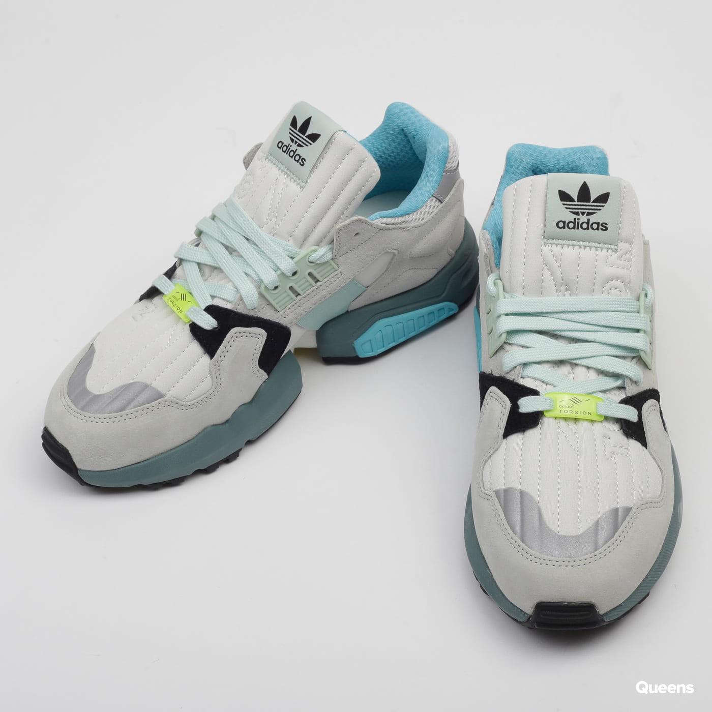adidas Originals ZX Torsion orbgry / blublo / cblack