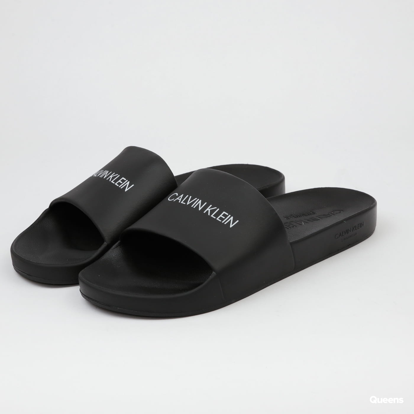 Calvin Klein M One Mold Slide pvh black