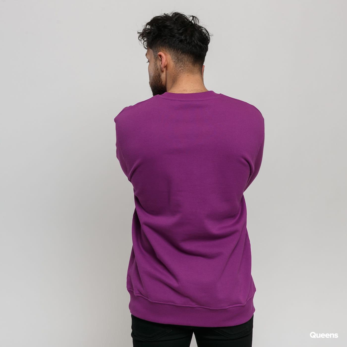 Daily Paper Esalias Sweater purple