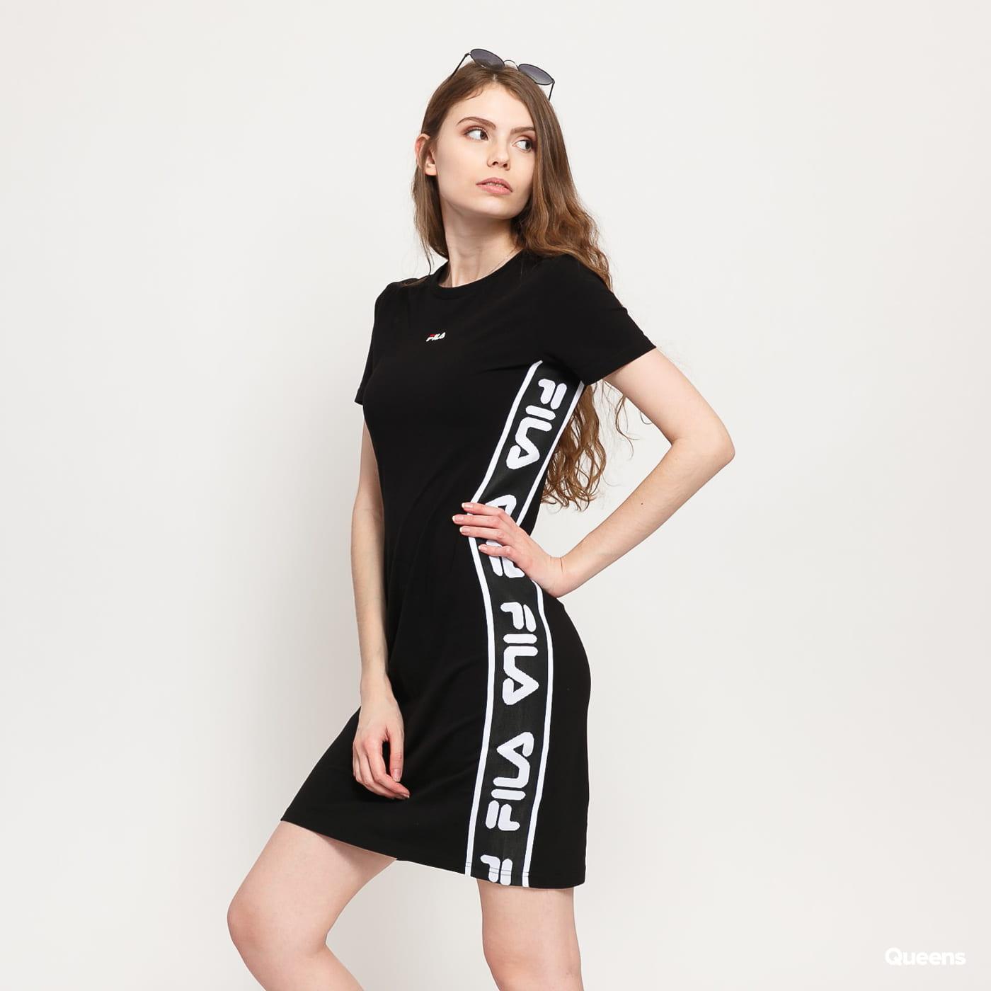 Fila Women Taniel Tee Dress black