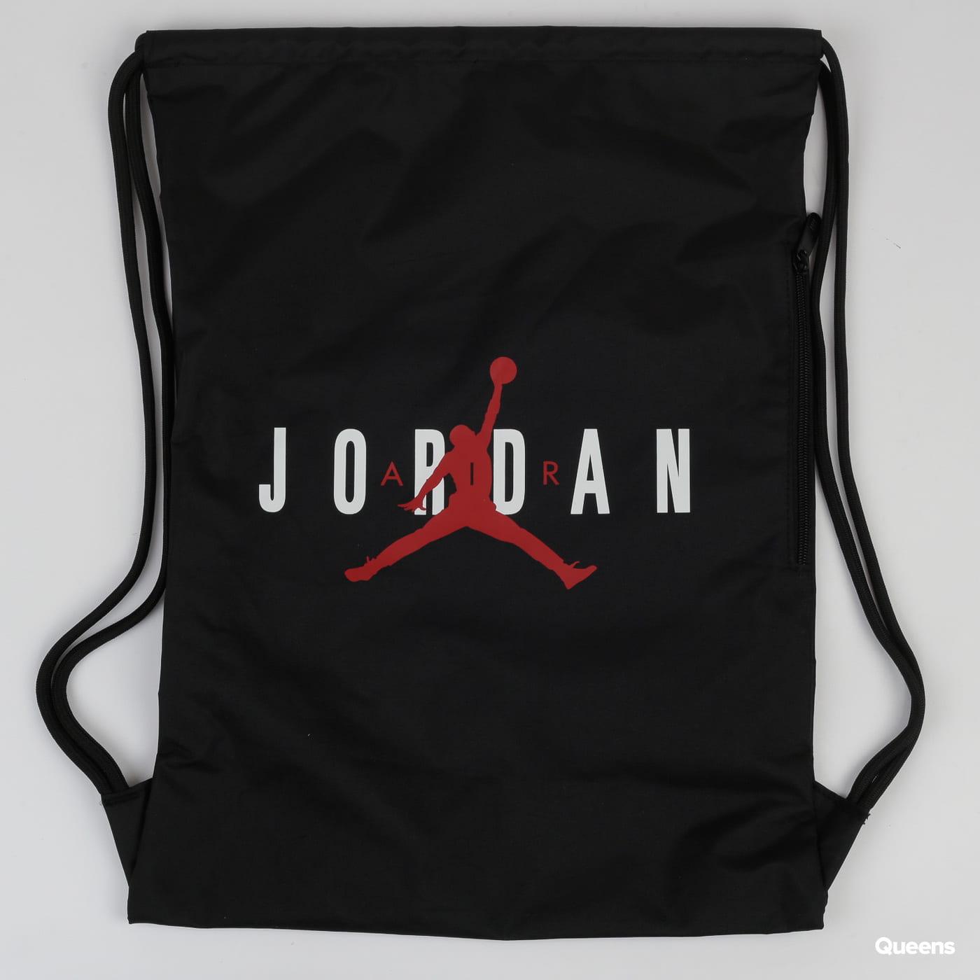Jordan HBR Gym Sack černý