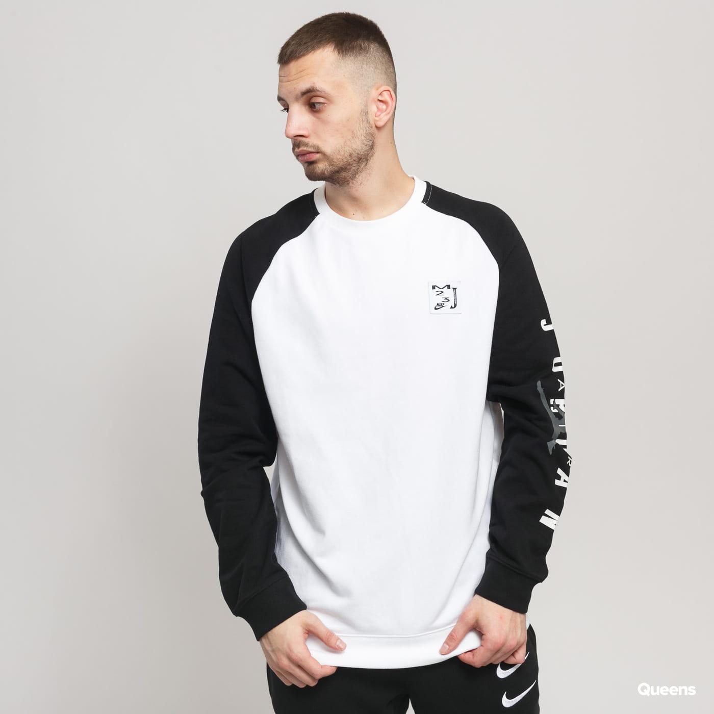 adidas Originals Sweater SST Crew WhiteBlack