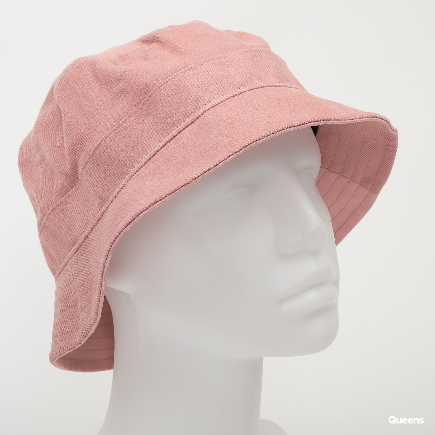 New Era WMNS Pastel Cord pink