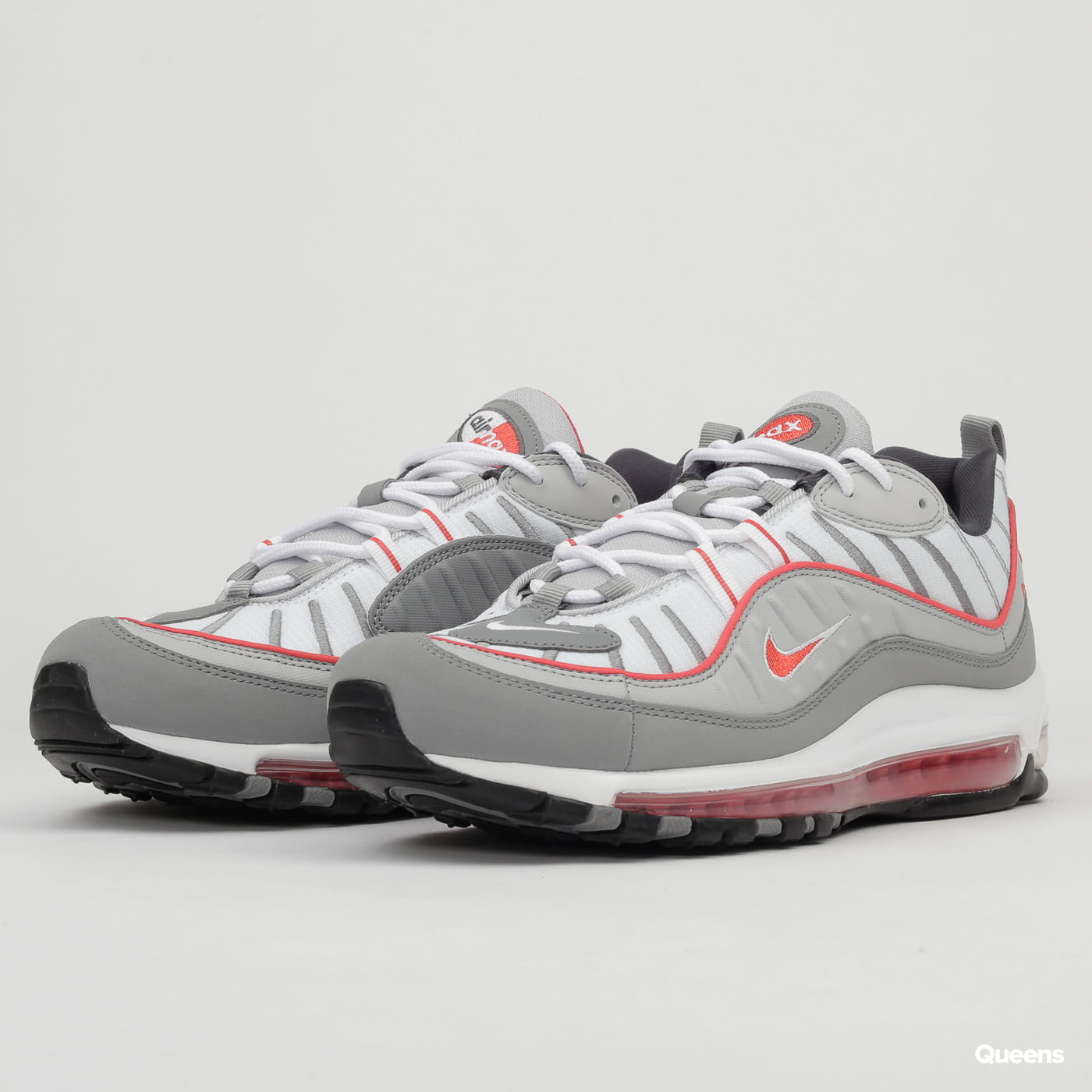 Sneakers Nike Air Max 98 particle grey