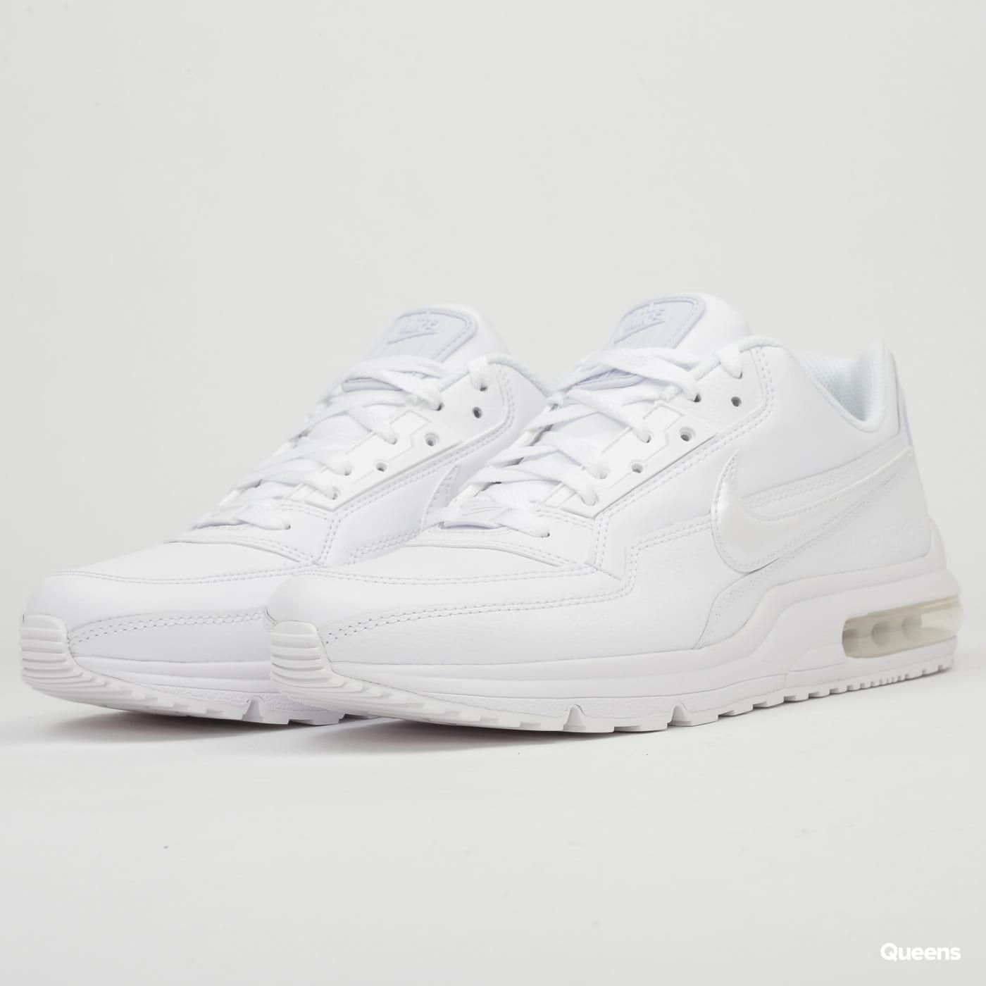Buy \u003e nike air max ltd 3 white/black
