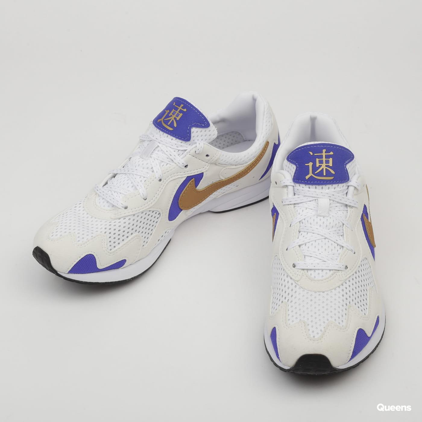 Nike Air Streak Lite summit white / metallic gold