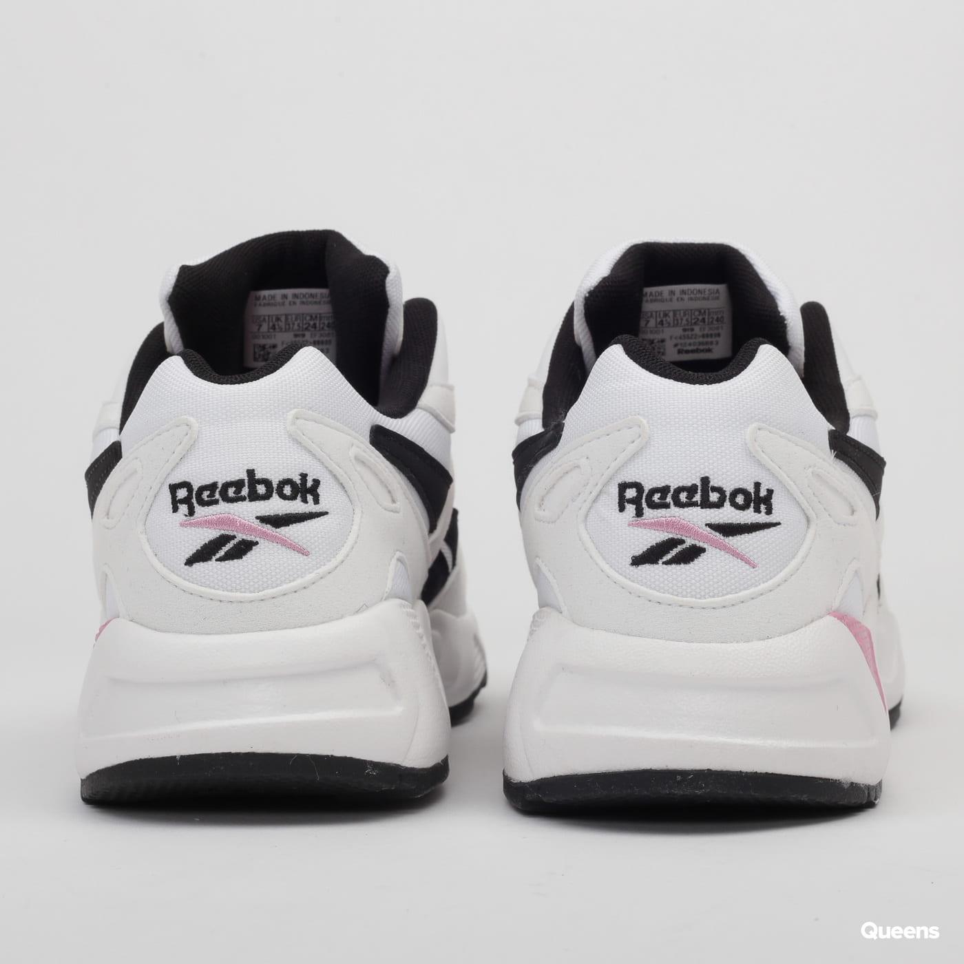 Reebok Aztrek 96 white / jaspnk / black