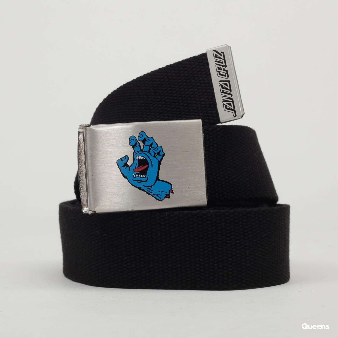 Santa Cruz Screaming Mini Hand Belt schwarz