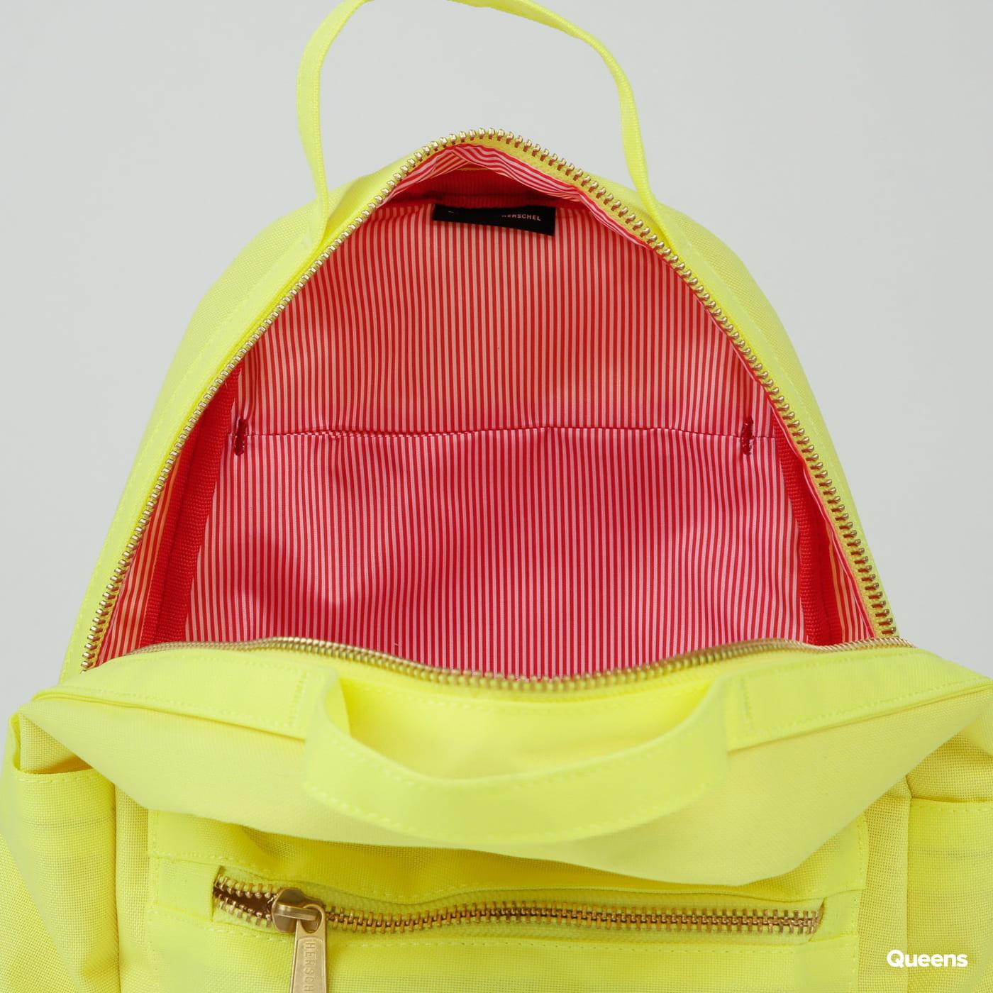 The Herschel Supply CO. Nova S Backpack žltý