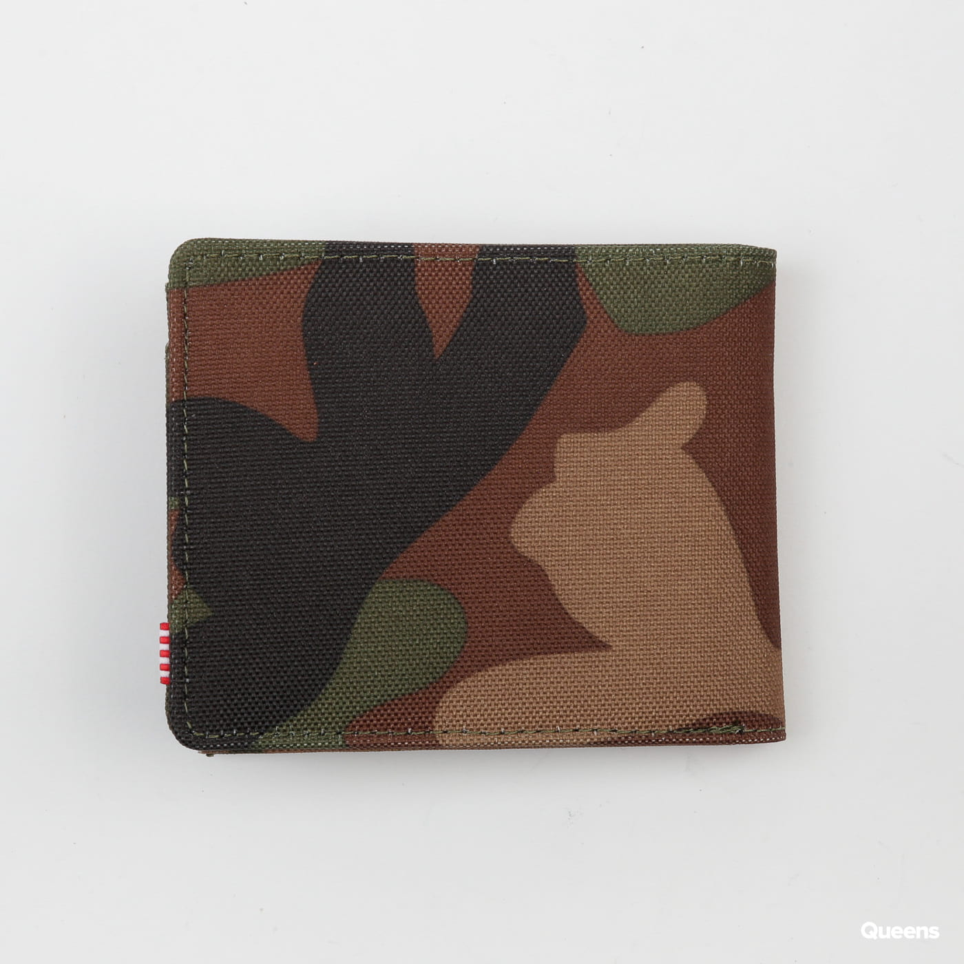 The Herschel Supply CO. Roy C camo zelená