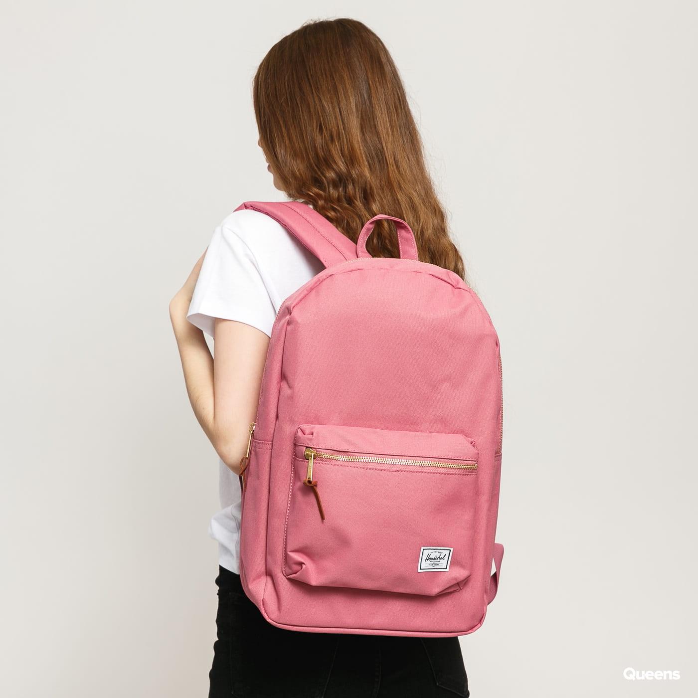 The Herschel Supply CO. Settlement Backpack pink