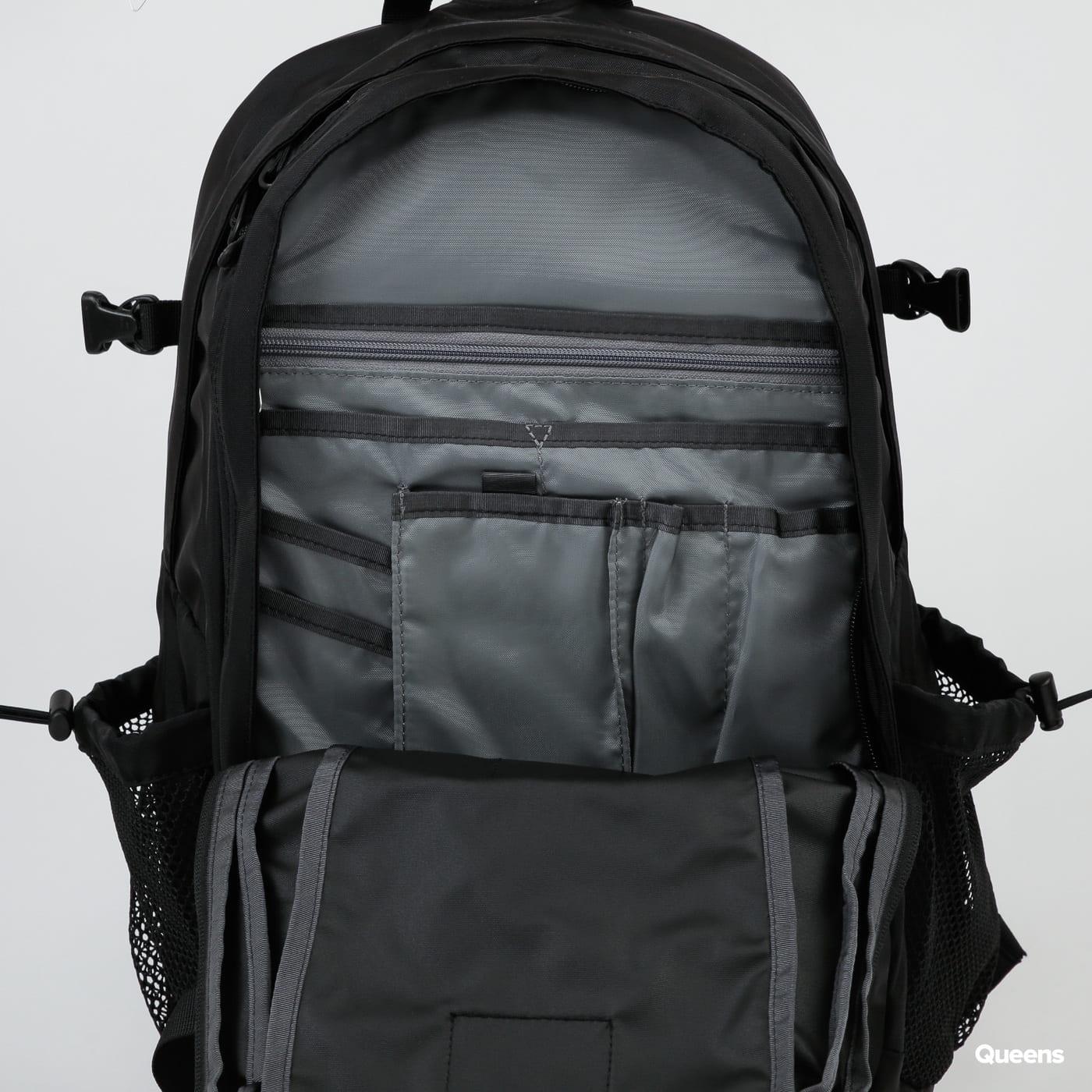 The North Face Hot Shot SE Backpack čierny