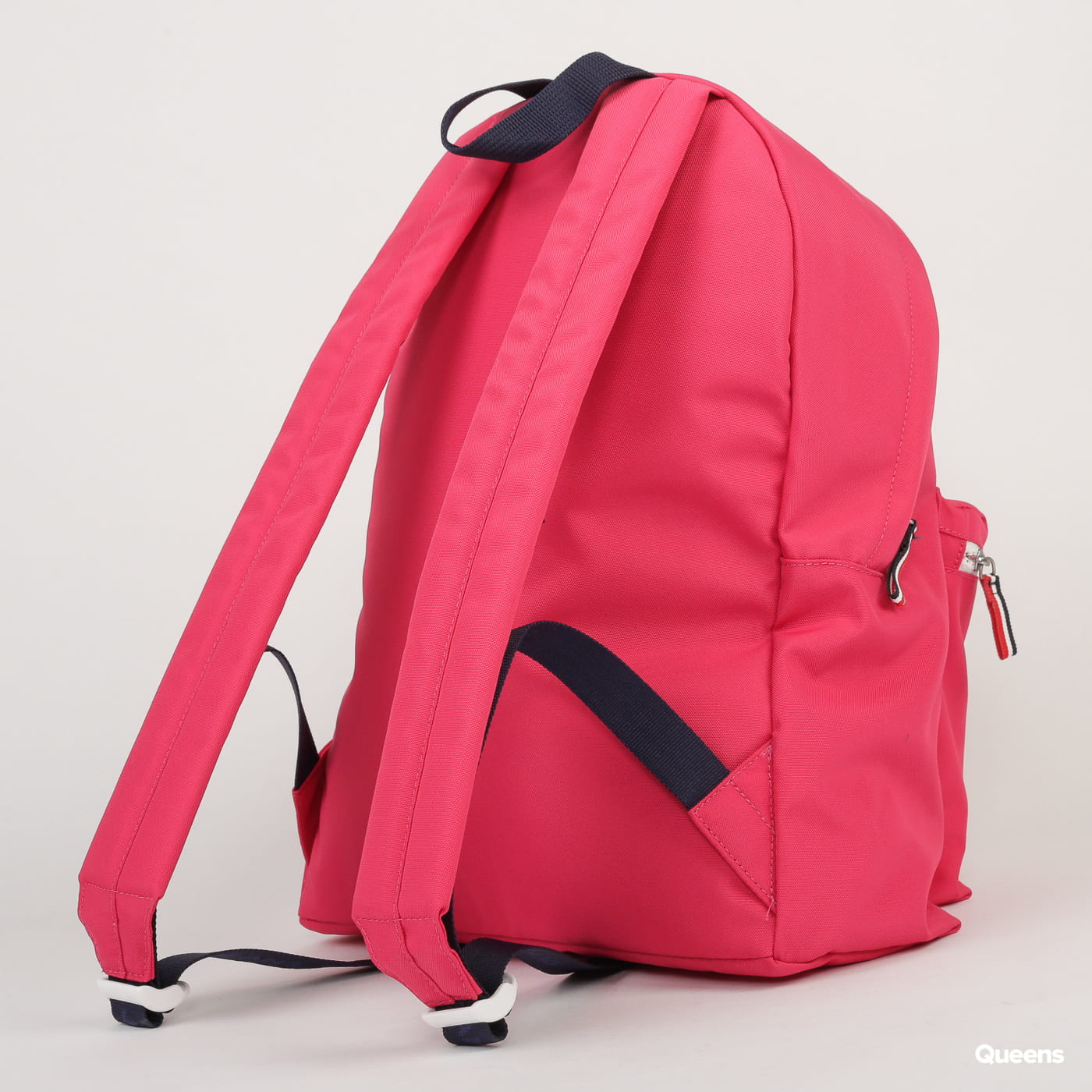 TOMMY JEANS Women's Cool City Backpack tmavoružový