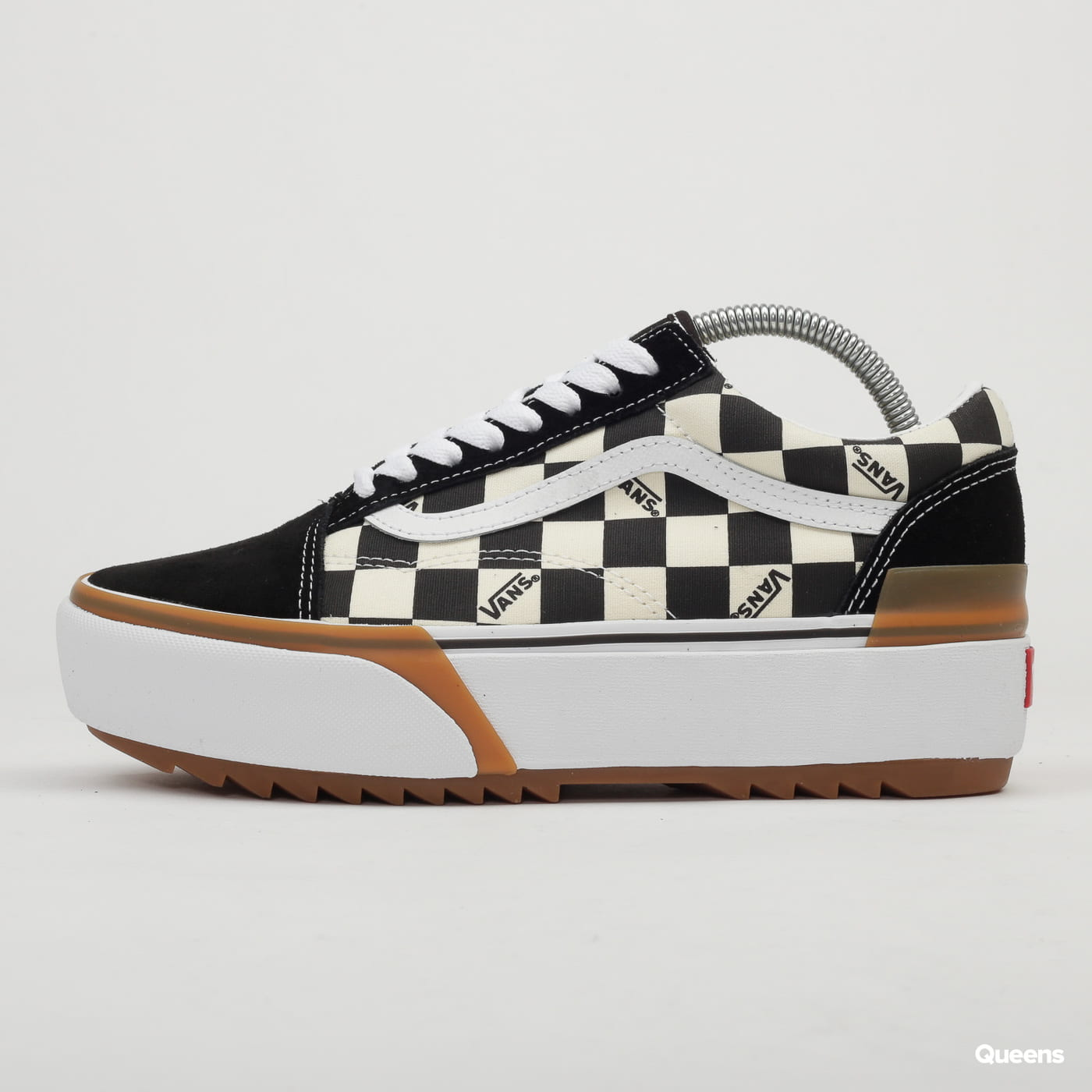 Vans Old Skool Stacked (checkerboard) multi / true