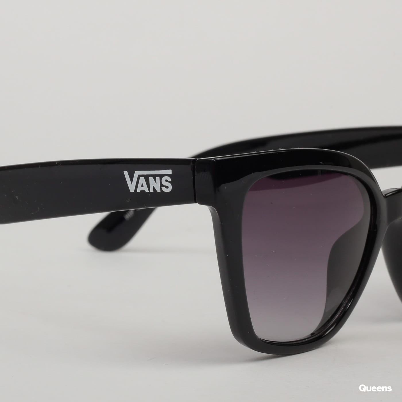 Vans WM Hip Cat Sunglasses čierne