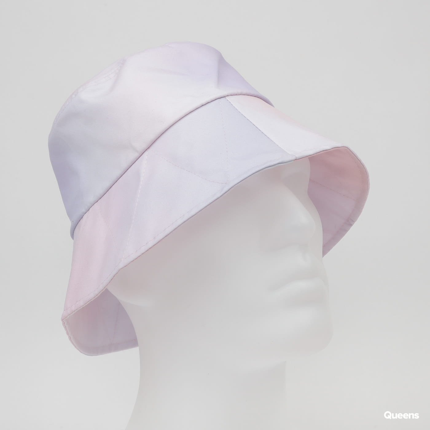 WOOD WOOD Sum Hat svetlofialový / ružový