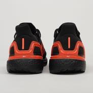 adidas Performance Ultraboost 20 cblack / solar red / cblack