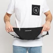 CALVIN KLEIN JEANS Sport Essentials Streetpack černá / žlutá