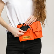 Daily Paper Harec Waistbag oranžová