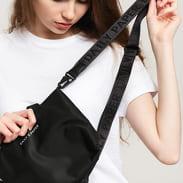 Daily Paper Hatiny Bag černá