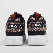 Fila Disruptor Animal WMN leopard / black