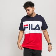 Fila Men Day Tee navy / red / white