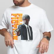 HUF Ezekiel T-Shirt bílé