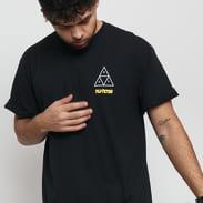 HUF Mia TT T-Shirt černé
