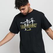 HUF Pulp Era T-Shirt černé