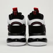 Jordan Aerospace 720 white / gym red - black - vast grey