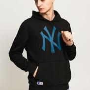 New Era MLB Seasonal TM Logo Hoody NY černá / navy
