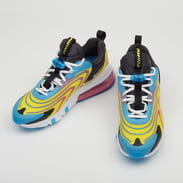 Nike Air Max 270 React ENG laser blue / white - anthracite