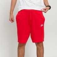 Nike M NSW Club Short Jersey červené