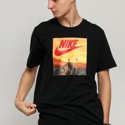 Nike M NSW Tee Nike Air Photo černé
