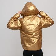 Nike W NSW Syn Fill WR Jacket MTL zlatá