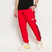 Puma Avenir Woven Pants červené