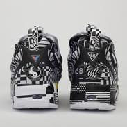 Reebok Instapump Fury white / black / white