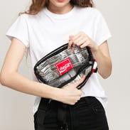 The Herschel Supply CO. Coca-Cola Nineteen biela / červená