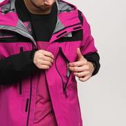 The North Face M Himlt Fl Jacket fialová / černá